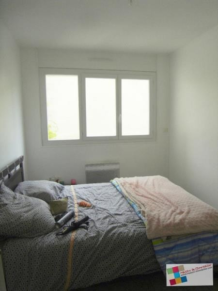 Rental apartment Cognac 590€ CC - Picture 4