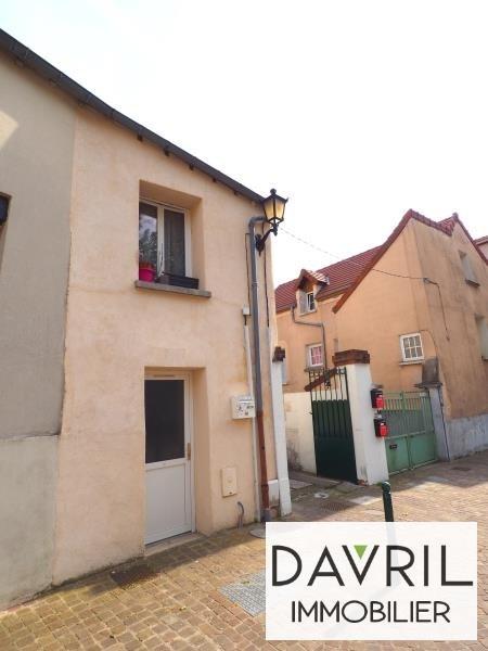 Sale house / villa Chanteloup les vignes 129500€ - Picture 3