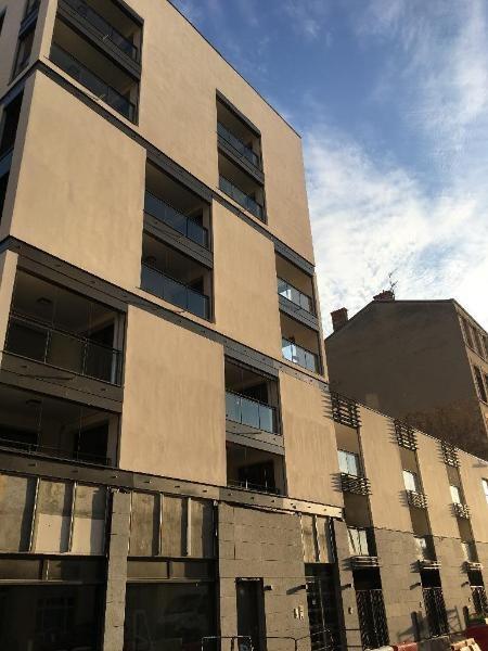 Location appartement Lyon 4ème 809€ CC - Photo 1