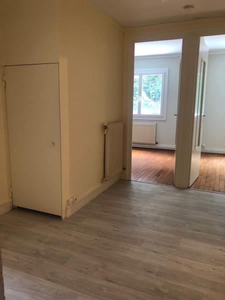 Rental apartment Vienne 680€ CC - Picture 3