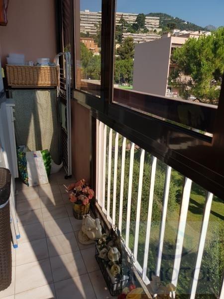 Vendita appartamento Roquebrune cap martin 371000€ - Fotografia 10