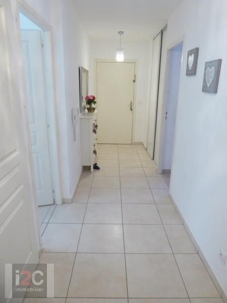 Sale apartment Gex 358000€ - Picture 10