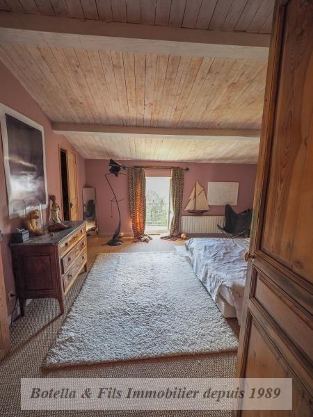 Vente de prestige maison / villa Uzes 870000€ - Photo 7