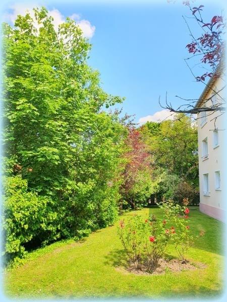 Sale apartment Le raincy 267000€ - Picture 14