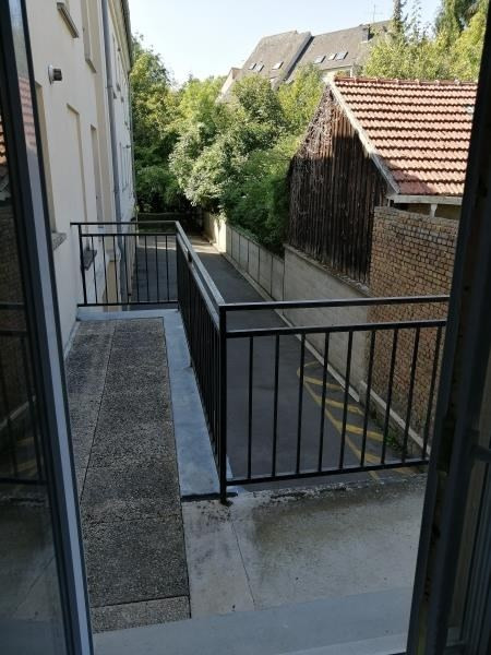 Location appartement Soissons 572€ CC - Photo 10