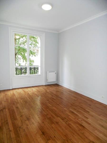 Rental apartment Levallois-perret 1800€ CC - Picture 3