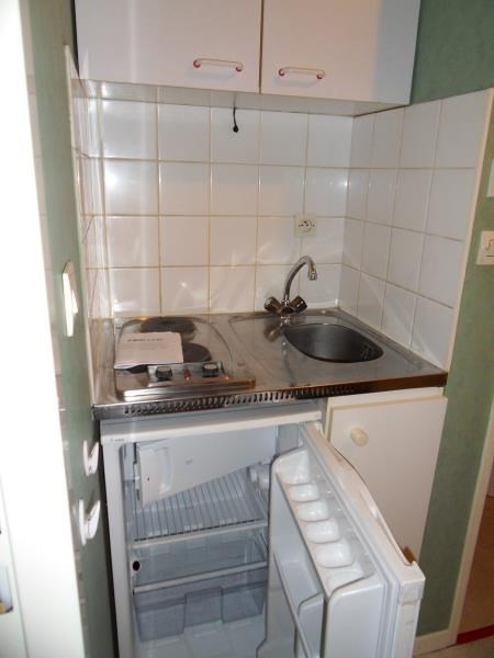 Alquiler  apartamento Villeurbanne 445€ CC - Fotografía 3