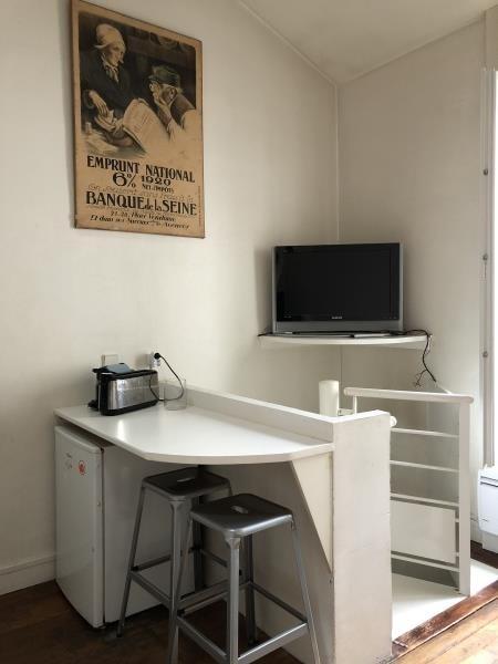 Sale apartment Boulogne billancourt 355000€ - Picture 6