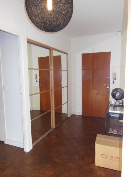 Rental apartment Versailles 2100€ CC - Picture 3