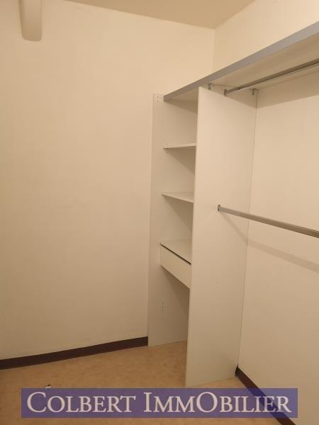 Verkoop  appartement St georges sur baulche 67500€ - Foto 5