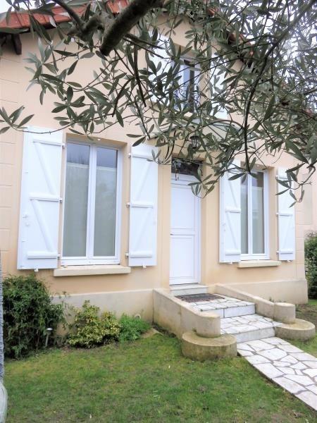 Vente maison / villa Le pecq 630000€ - Photo 4