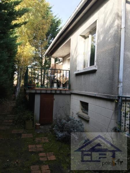 Vente maison / villa Saint nom la breteche 550000€ - Photo 1