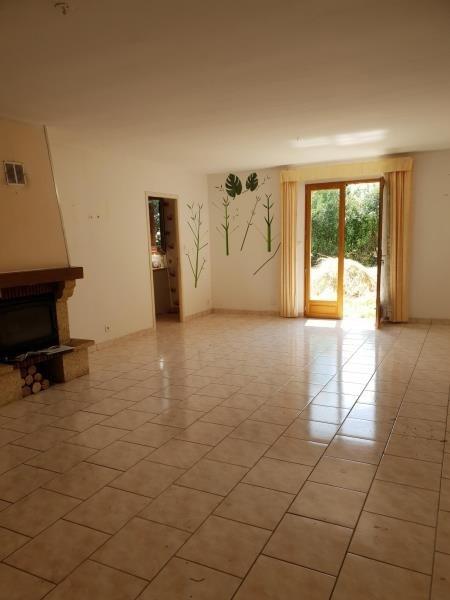 Vente maison / villa Lucenay les aix 87000€ - Photo 2