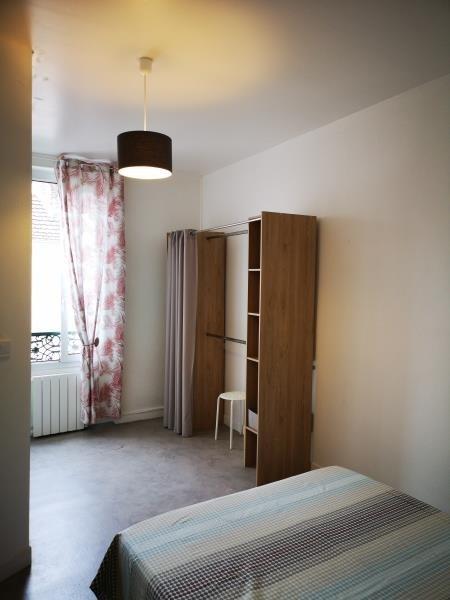Rental apartment Pontoise 820€ CC - Picture 4