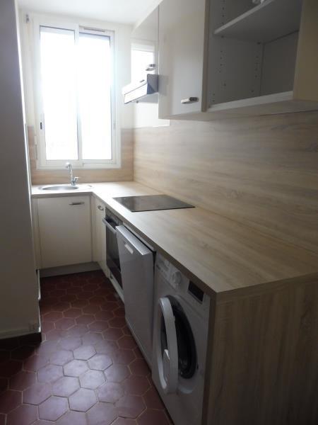 Rental apartment Le raincy 1290€ CC - Picture 10