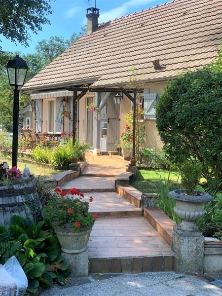 Sale house / villa La ferte sous jouarre 245000€ - Picture 2