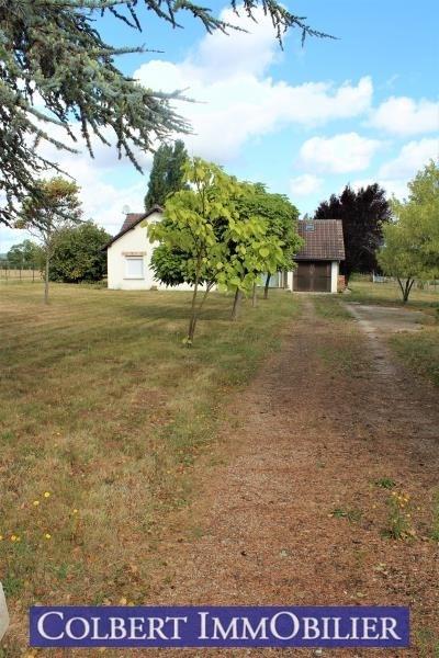 Vente maison / villa Pontigny 123000€ - Photo 3