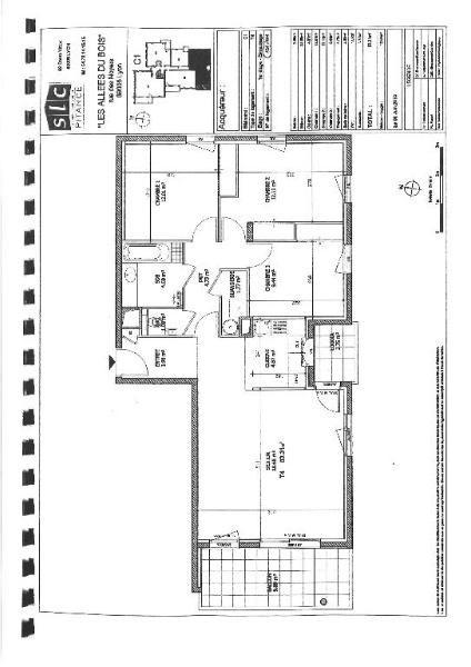 Location appartement Lyon 5ème 1115€ CC - Photo 8