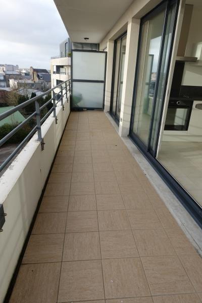 Location appartement Brest 695€ CC - Photo 5