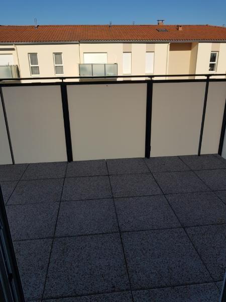 Rental apartment Vernaison 535€ CC - Picture 6