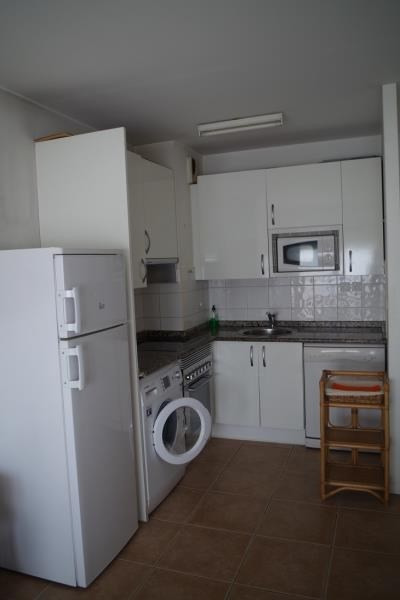 Rental apartment Hendaye 556€ CC - Picture 5