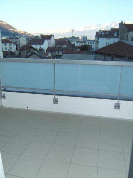 Location appartement Grenoble 700€ CC - Photo 4