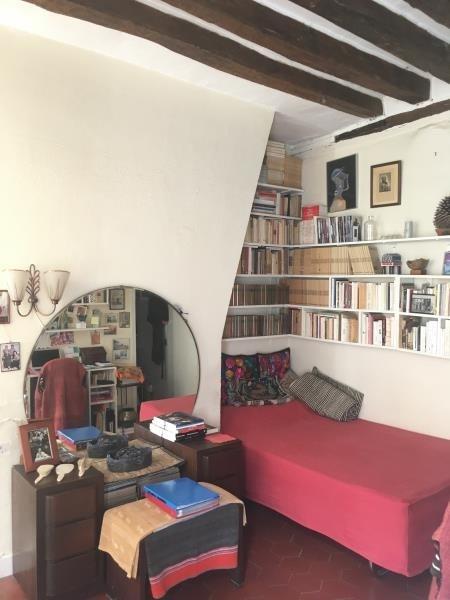 Vente appartement Paris 3ème 450000€ - Photo 4