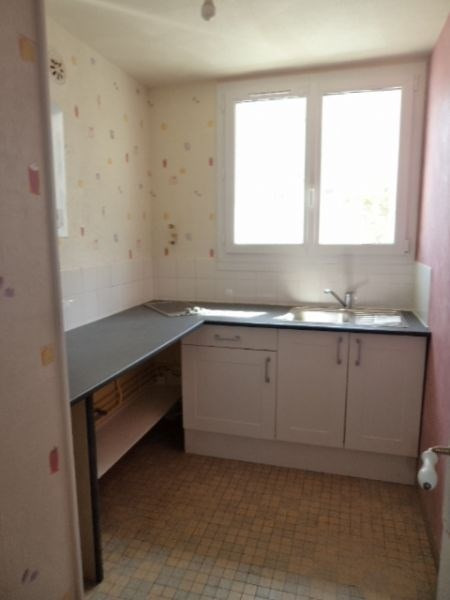Location appartement Brest 370€ CC - Photo 3
