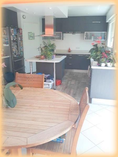 Vente maison / villa Clichy sous bois 520000€ - Photo 7