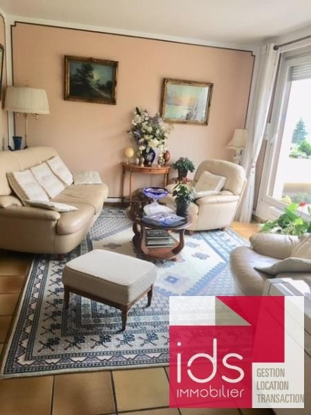 Vente appartement Bassens 280000€ - Photo 1
