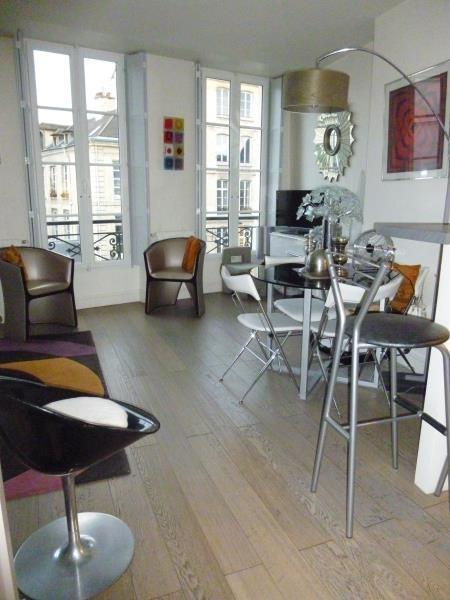 Sale apartment Paris 4ème 475000€ - Picture 7