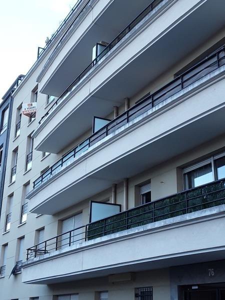 Vente appartement Aubervilliers 183000€ - Photo 1