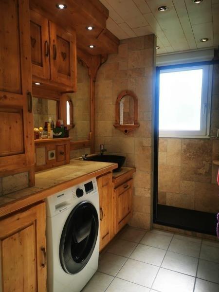Sale apartment Thyez 207000€ - Picture 4