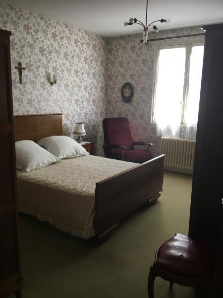 Sale house / villa Aubigny sur nere 150000€ - Picture 5