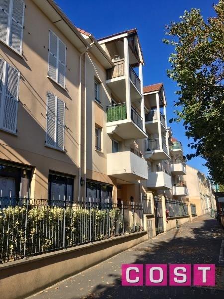 Rental apartment Sannois 1100€ CC - Picture 8
