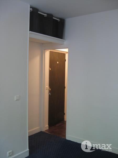 Sale apartment Paris 17ème 210000€ - Picture 5