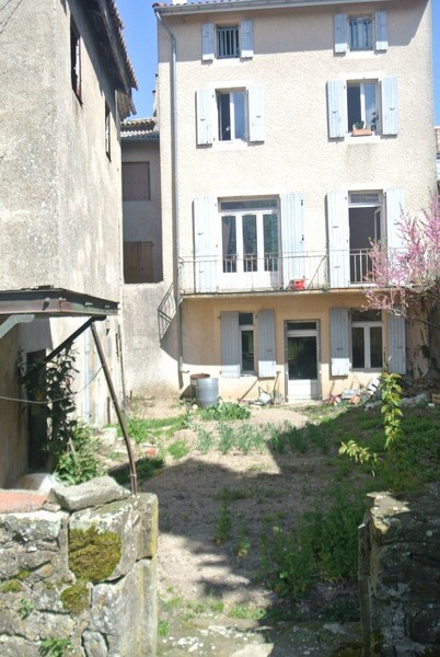 Vente immeuble Vernoux-en-vivarais 250 000€ - Photo 2