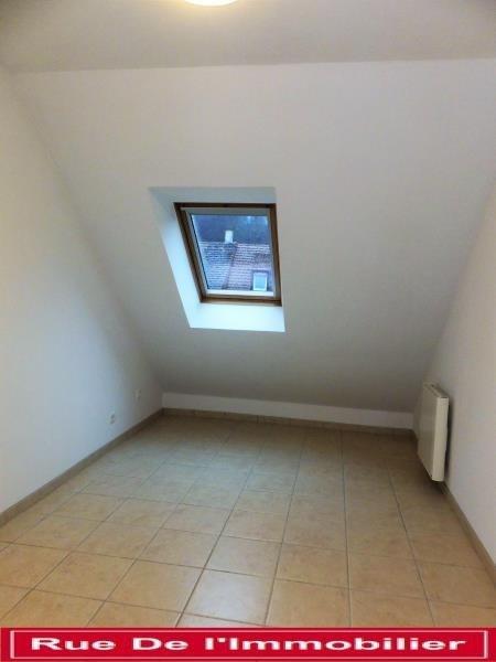 Sale apartment Niederbronn les bains 119000€ - Picture 3