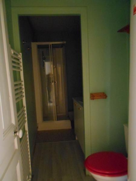 Rental apartment Fauville en caux 470€ CC - Picture 4