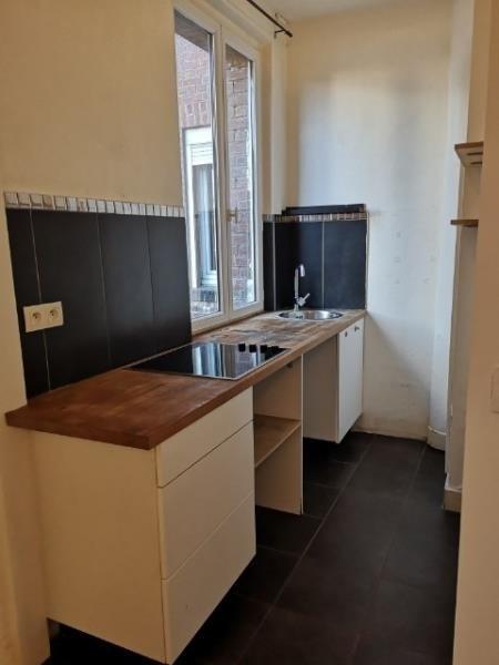 Rental apartment St denis 1000€ CC - Picture 2