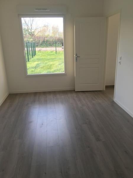 Rental apartment Honfleur 554€ CC - Picture 5