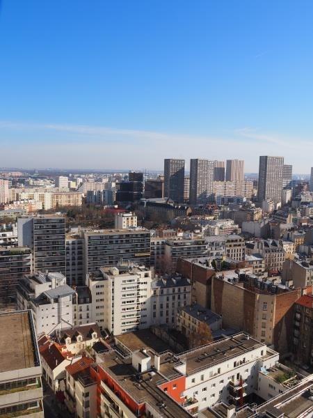 Vente appartement Paris 13ème 370000€ - Photo 9