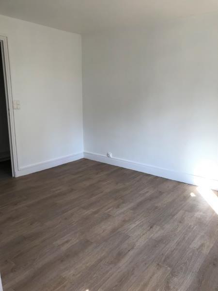 Affitto appartamento Ablon sur seine 560€ CC - Fotografia 1