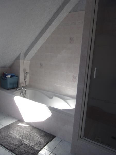 Vente maison / villa Domagne 275600€ - Photo 9