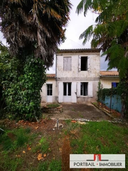 Vente maison / villa Bourg 78 000€ - Photo 1
