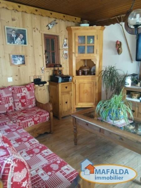 Vente maison / villa Mont saxonnex 285000€ - Photo 5