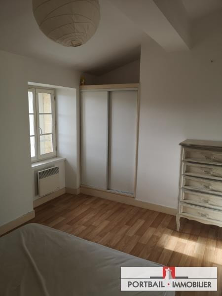 Rental apartment Blaye 450€ CC - Picture 3
