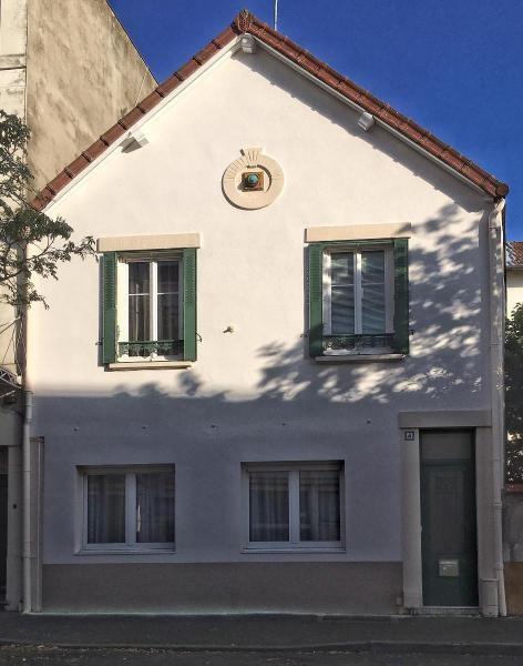 Vente maison / villa Vichy 227900€ - Photo 1
