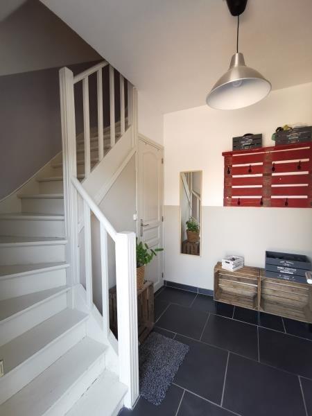 Sale house / villa Labeuvriere 157000€ - Picture 4