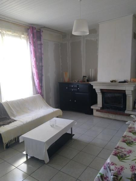 Vente maison / villa Lacabarede 110000€ - Photo 3